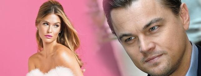 DiCaprio oświadczył się Bar Refaeli