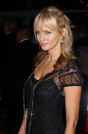 Izabella Scorupco poprowadzi program Top Model