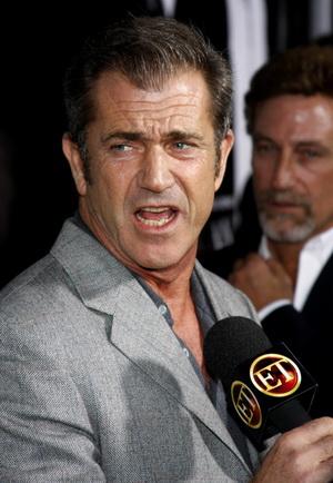Dzieci Mela Gibsona nie chcą z nim rozmawiać