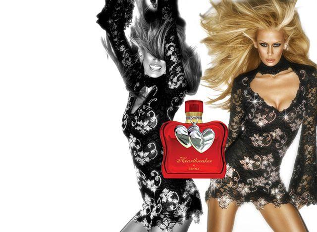 Jenna Jameson ma swoje perfumy!