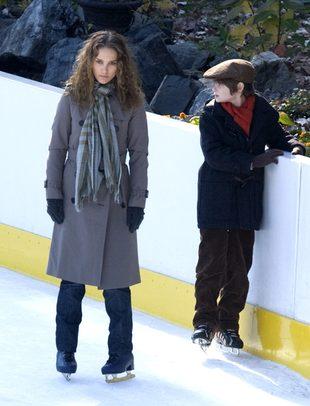 Natalie Portman znalazła sobie towarzystwo