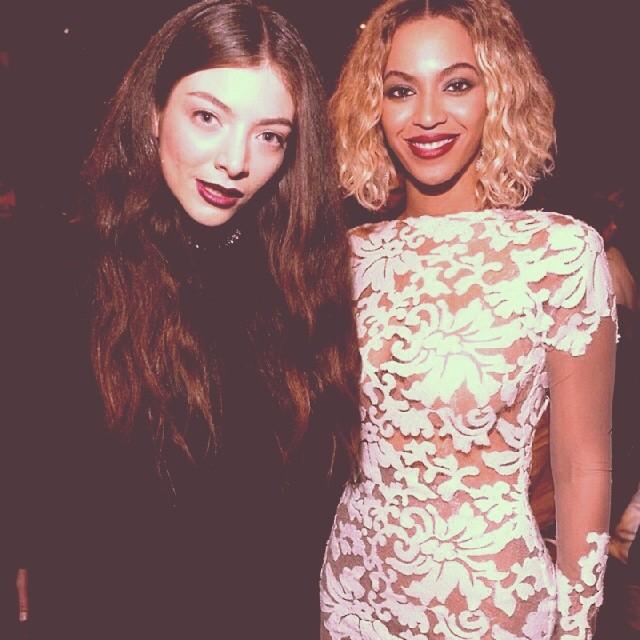 Lorde nie pojawiła się na czerwonym dywanie!