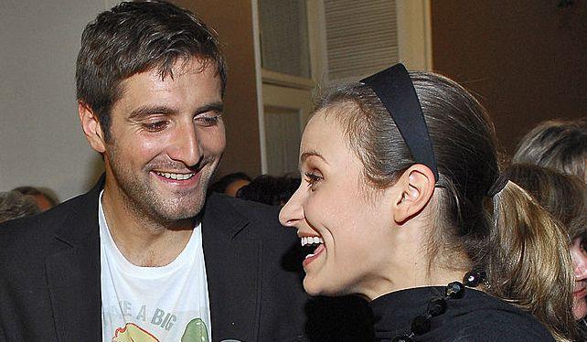 Koroniewska i Dowbor nie zamierzają się pobrać