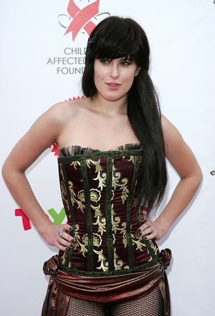Co nosi Rumer Willis? (FOTO)
