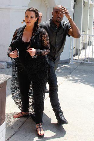 Kim Kardashian się odezwała!