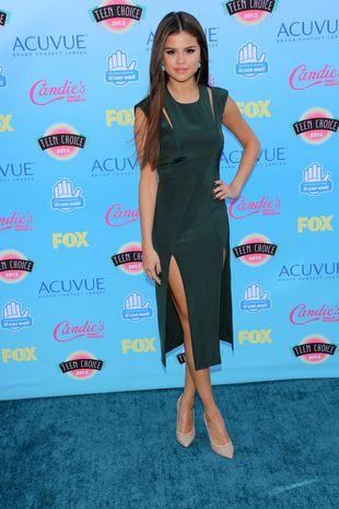 Selena Gomez zdradziła swoją dietę