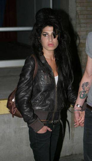 Amy Winehouse wydała 32 tys. dolarów na dekoracje świąteczne