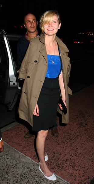Kirsten Dunst bez tapety (FOTO)
