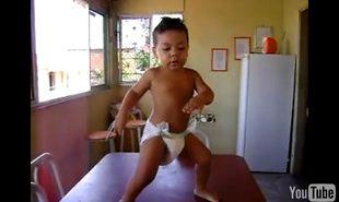 Luiz Otavio z Brazylii - drugi Ricky Martin? [VIDEO]