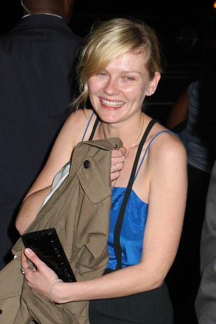 Kirsten Dunst: Wolę być śmieszna, niż piękna
