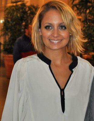 Nicole Richie na spotkaniu z fanami (FOTO)