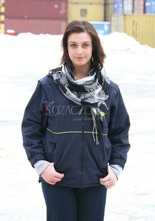 Julia Kamińska znów na planie (FOTO)