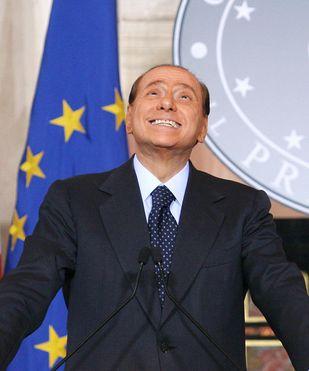 Wyciekła rozmowa Berlusconiego z prostytutką!