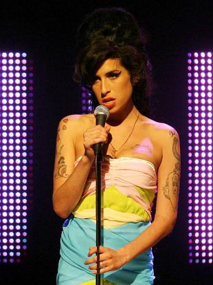 Amy Winehouse mówi, że nie będzie żadnego rozwodu