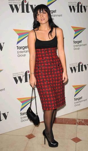 Lily Allen baraszkuje z 45-latkiem