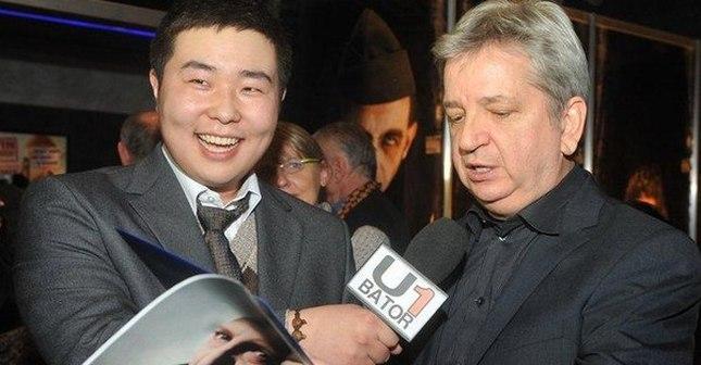 Bilguun Ariunbaatar wystąpi w Tańcu z gwiazdami?