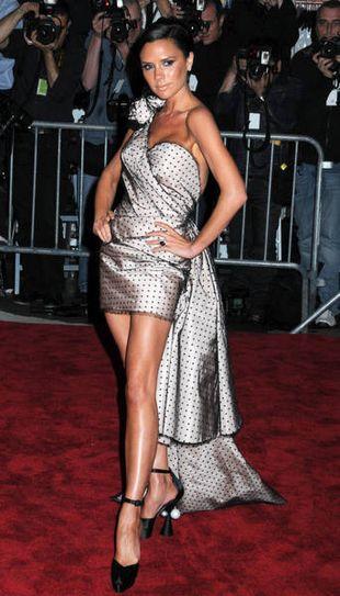 Victoria Beckham będzie miała operowane stopy!