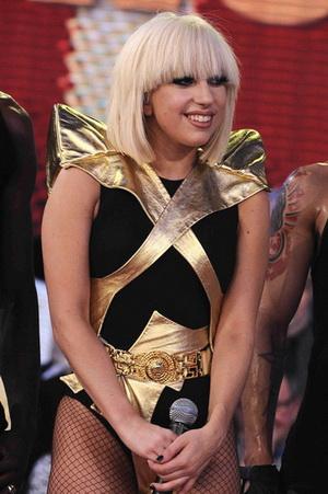 Lady GaGa robi sobie przerwę