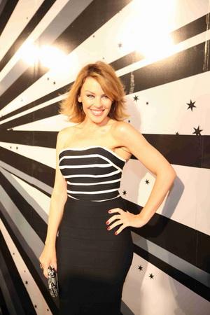 Kylie Minogue zamieszka w Hiszpanii