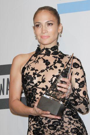 Jennifer Lopez w najlepszej formie (FOTO)