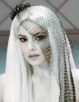 Lady Gaga? Nie, to Cheryl Cole