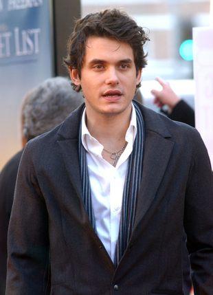 John Mayer wreszcie ma święty spokój