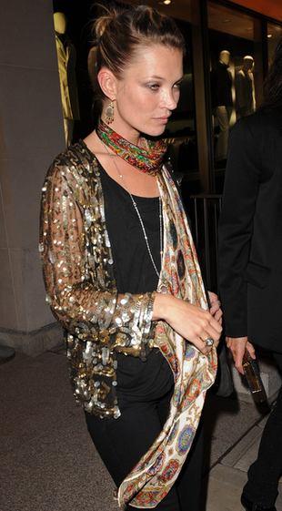 Kate Moss bez retuszu (FOTO)