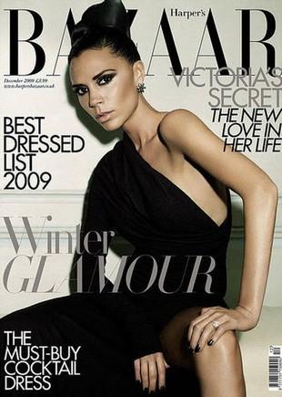 Victoria Beckham w obronie chudych modelek