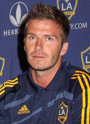 Victora Beckham