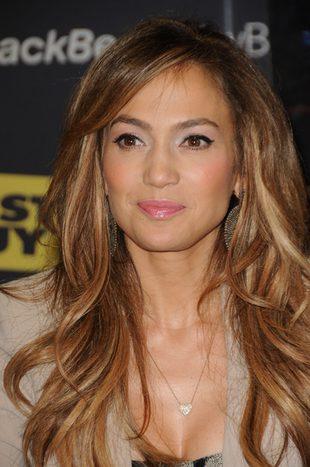 Jennifer Lopez wygląda zabójczo! (FOTO)