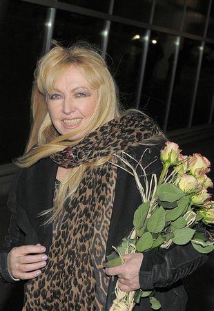 Maryla Rodowicz zaszalała z zakupami (FOTO)