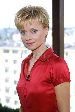Czy Jolanta Pieńkowska wytrzyma z Młynarską?