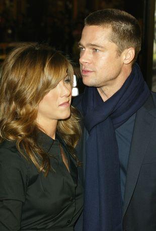 Brad Pitt: Jen jest kochana