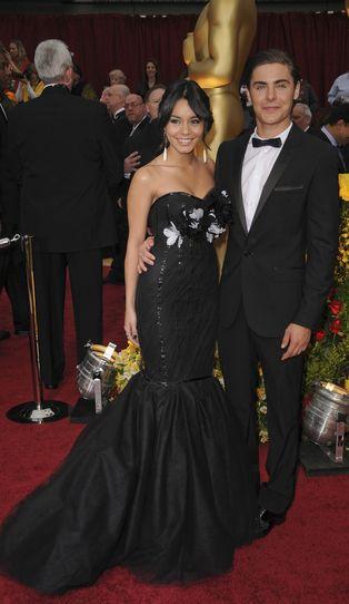 Zac Efron i Vanessa Hudgens zaręczeni!