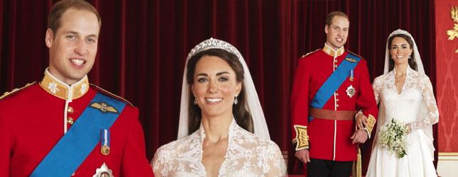 Oficjalny portret Księcia Williama i Lady Kate (FOTO)