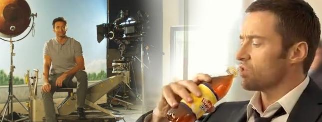 Zabaw się z seksownym Hugh Jackmanem! [VIDEO]