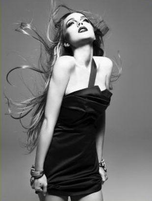 Seksowna Lindsay Lohan (FOTO)
