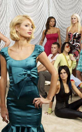 Paris Hilton znowu szuka najlepszej przyjaciółki