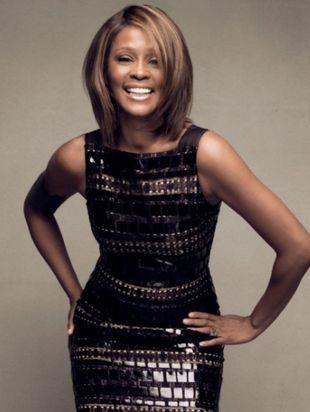 Whitney Houston ma dość golizny