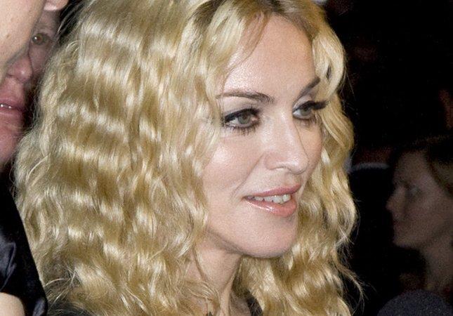 Madonna wygląda (prawie) jak osiemnastka