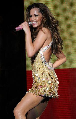 Cheryl Cole wbiła szpilę Victorii Beckham