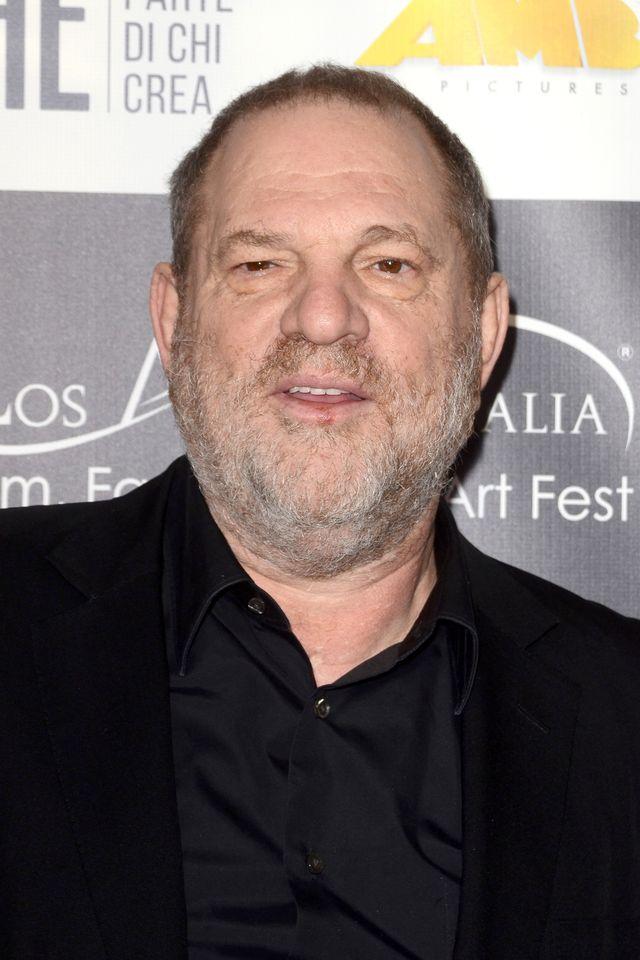 Weinstein oskarżony o gwałt i molestowanie! Reakcja jego ofiary PORUSZA