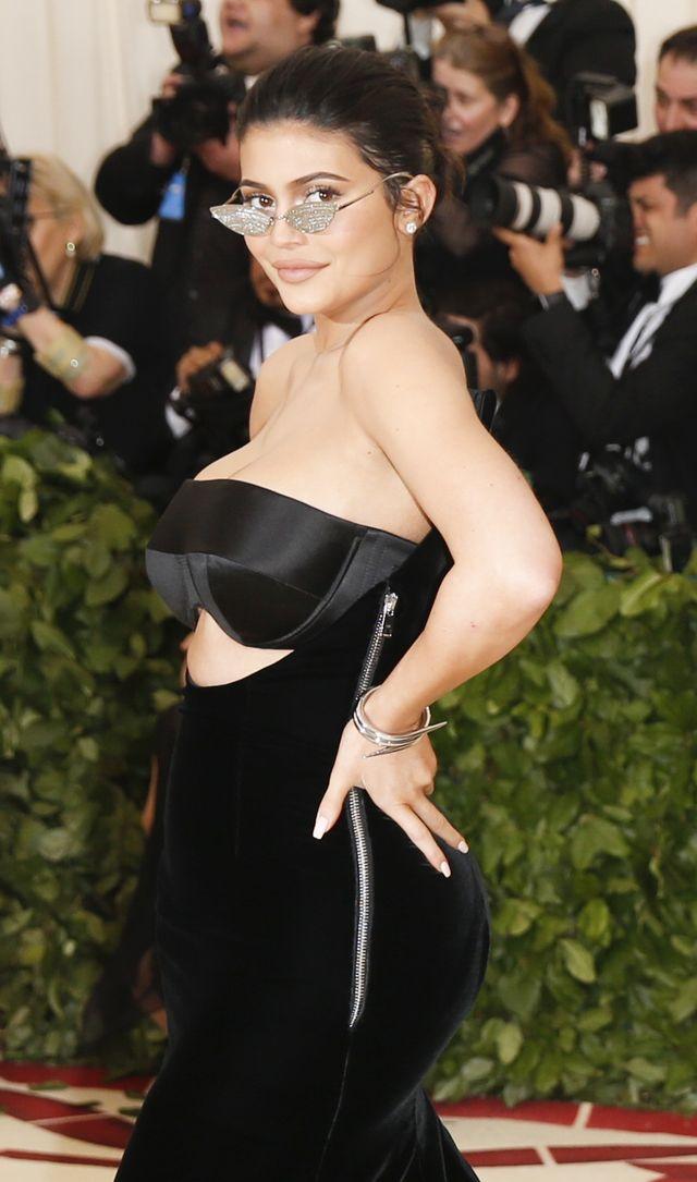 Przez TO Kylie Jenner i Tyga rozstali się!