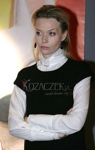 Tamara Arciuch jest w ciąży z Kasprzykowskim?