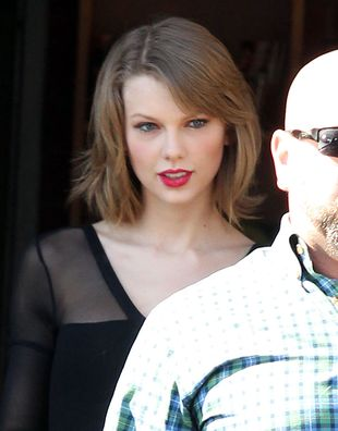 Taylor Swift oddała cnotę Jake'owi Gyllenhaalowi, a on…