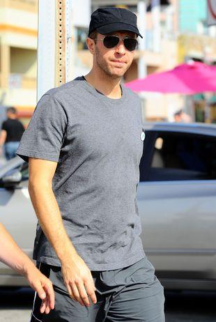 Chris Martin ma nową dziewczynę (FOTO)