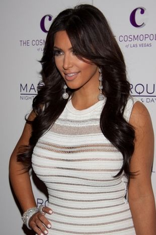 Kim Kardashian wygrywa w kategorii retusz roku (FOTO)