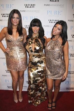 Siostry Kardashian otworzyły sklep Dash w Miami