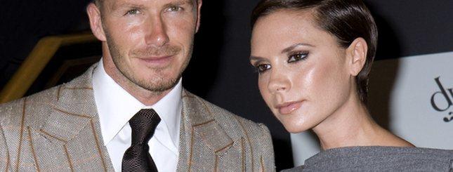 Victoria Beckham ma problemy ze zdrowiem