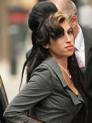 Amy Winehouse skrytykowała Jennifer Lopez